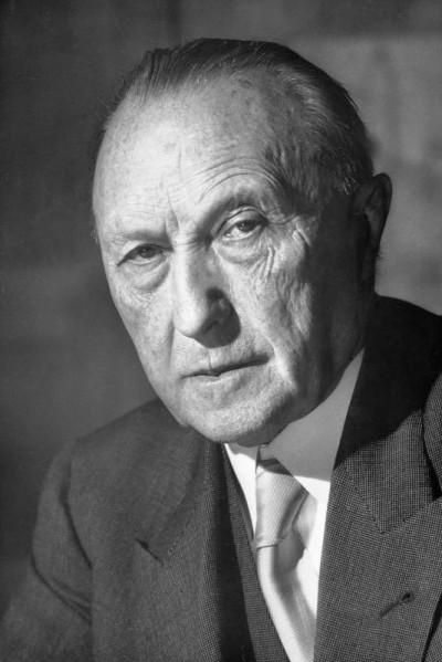 Adenauer, Konrad H. J.