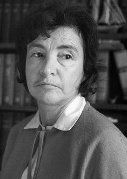 Aligerivá, Margarita Iosifovna