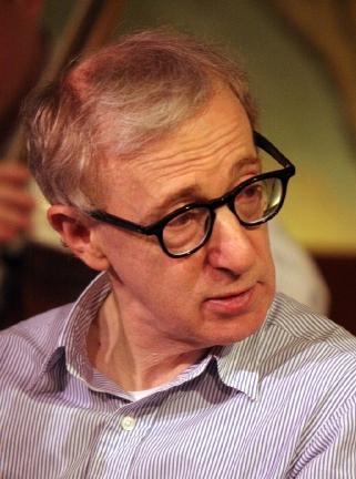 Allen, Woody