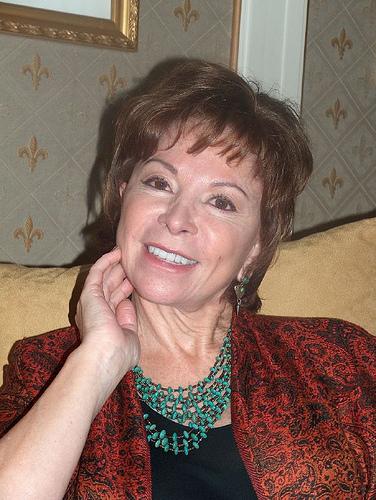 Allendeová, Isabel