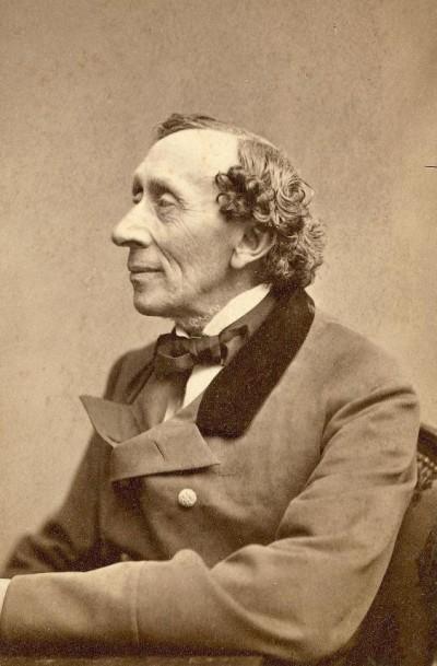 Andersen, Hans Christian