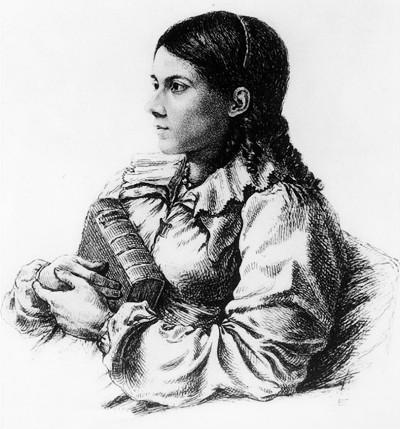 Arnim, Bettina von