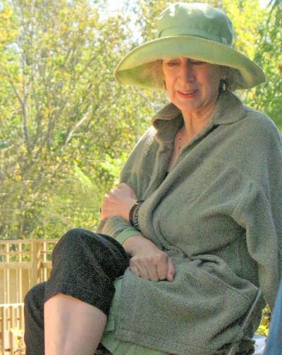 Atwoodová, Margaret
