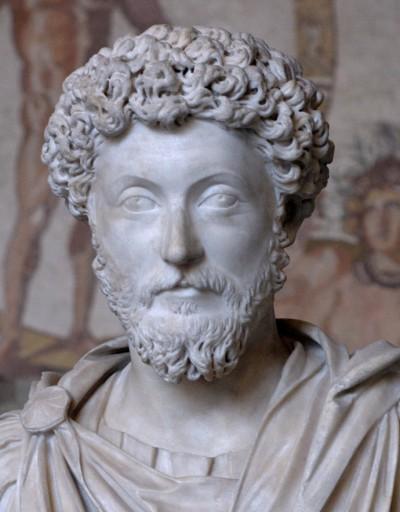 Aurelius, Marcus