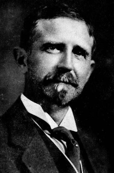 Babson, Roger Ward