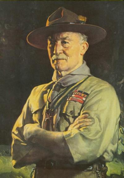 Baden-Powell, Robert