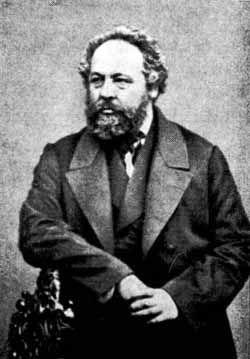 Bakunin, Michail Alexandrovič