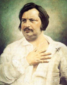 Balzac, Honore de