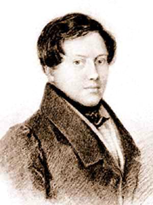 Baratynskij, J. Abramovič