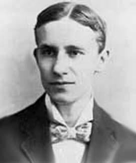 Barnes, Ernest William