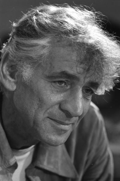 Bernstein, Leonard