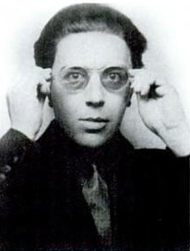 Breton, André