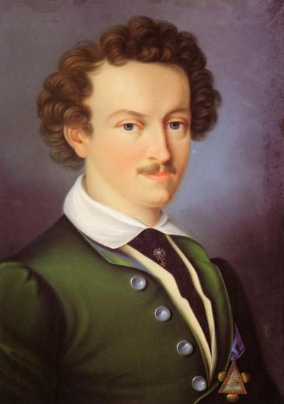 Büchner, Karl Georg