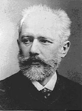Čajkovskij, Piotr Iljič