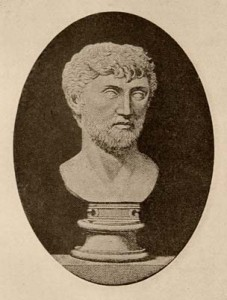 Carus, Titus Lucretius