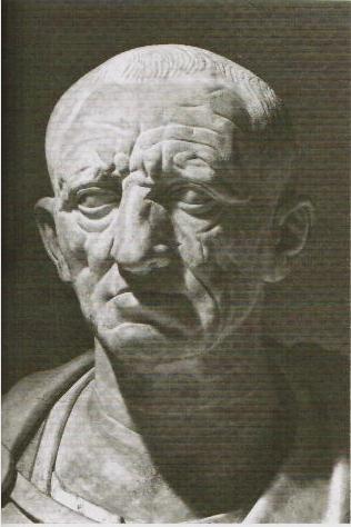 Cato, Marcus Porcius