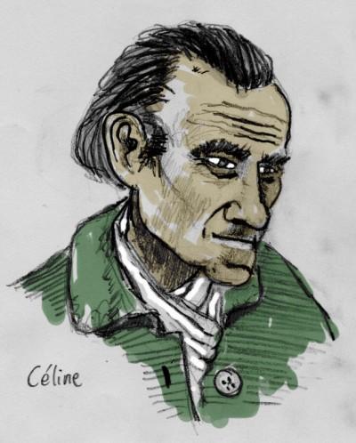 Céline, Louis-Ferdinand