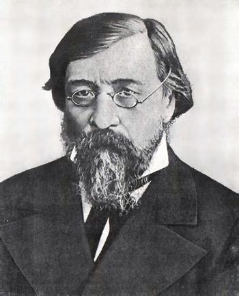 Černyševskij, Nikolaj Gavrilovič