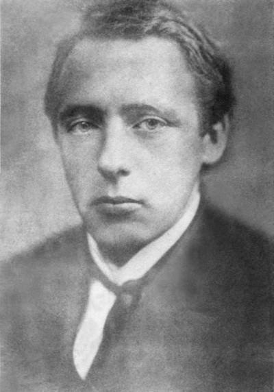 Chlebnikov, Velimir