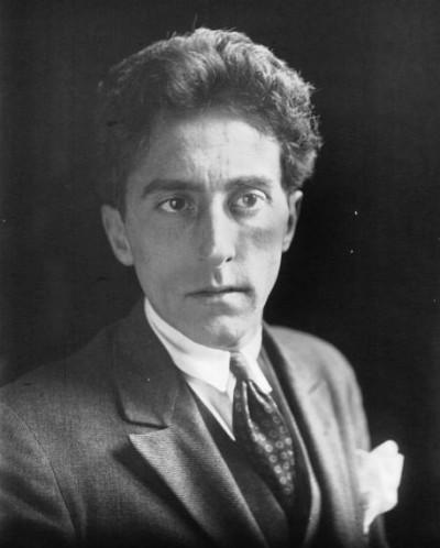 Cocteau, Jean M. E. C.