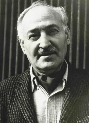 Dahlberg, Edward