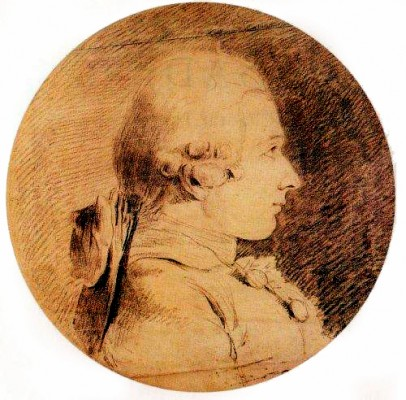 De Sade, Donatien Alphonse F.