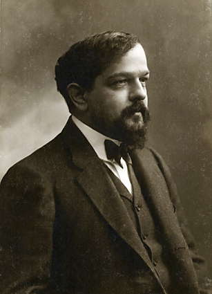 Debussy, Claude Achille