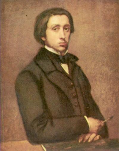 Degas, Edgar
