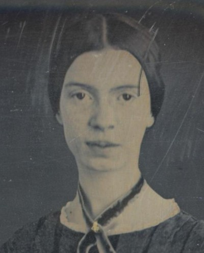 Dickinsonová, Emily
