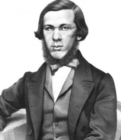 Dobroljubov, Nikolaj  Alexandrovič