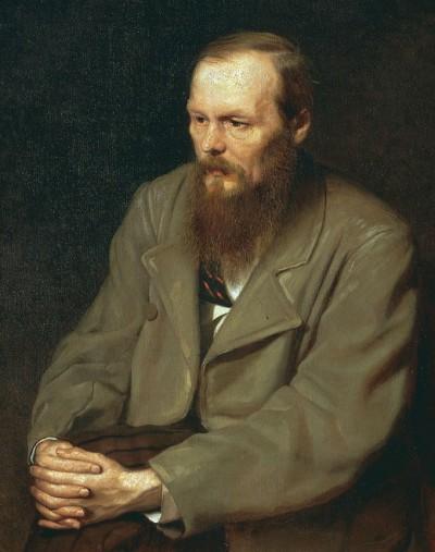 Dostojevskij, Fiodor Michajlovič