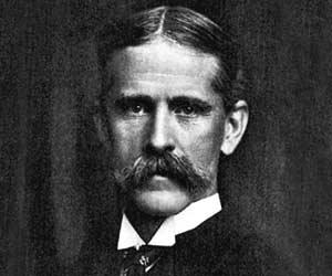 Dyke, Henry Van
