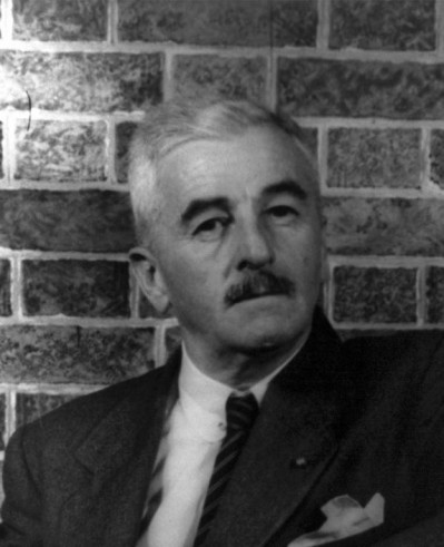Faulkner, William Cuthbert