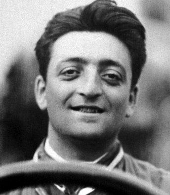 Ferrari, Enzo