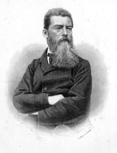 Feuerbach, Ludwig Andreas