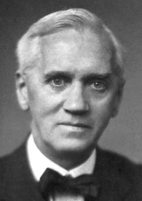 Fleming , Sir Alexander