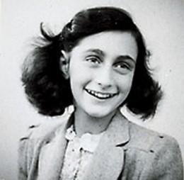 Frank, Anne