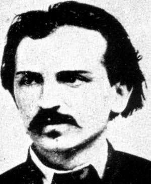 Frič, Josef Václav