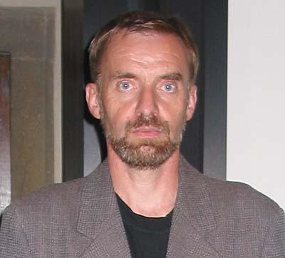 Frolík, Jan