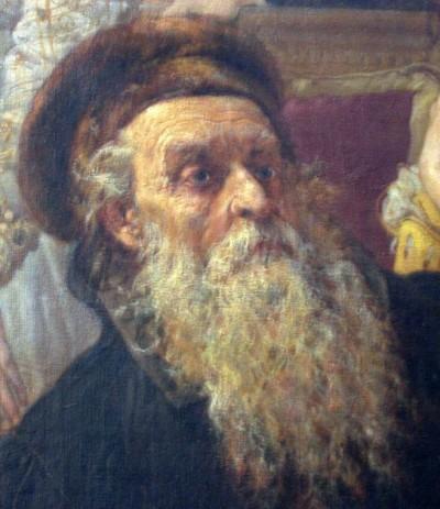 Frycz-Modrzewski, Andrej