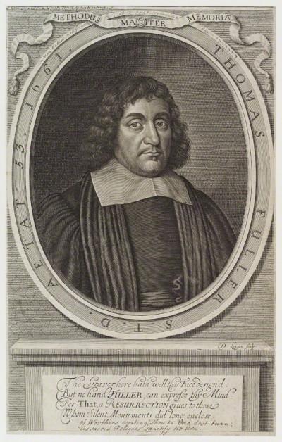 Fuller, Thomas