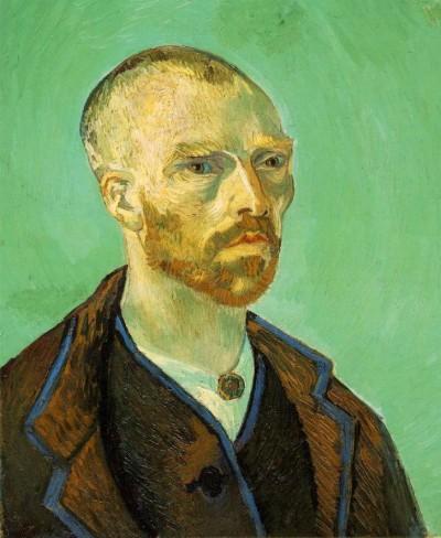 Gogh, Vincent Willem van