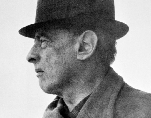Gombrowicz, Witold Marian