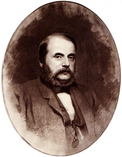 Gončarov, Ivan Alexandrovič