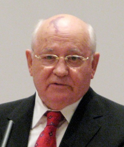 Gorbačov, Michail Sergejevič