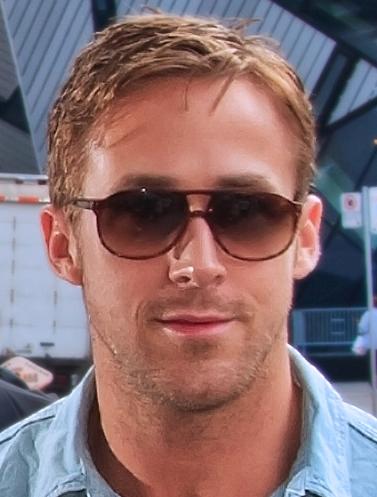 Gosling, Ryan