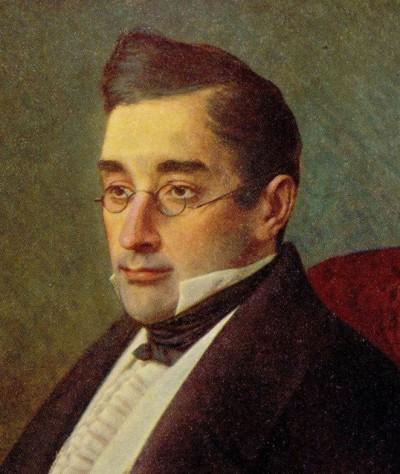 Gribojedov, Alexandr Sergejevič