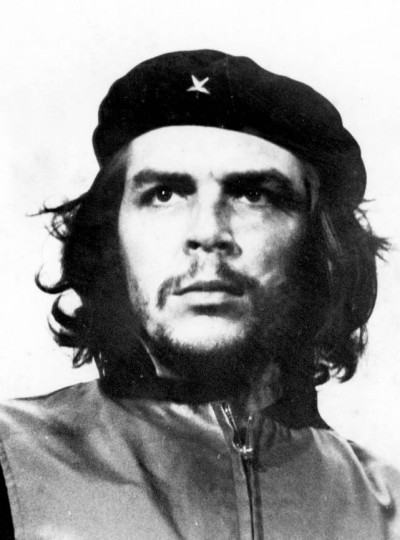 Guevara, Ernesto Che