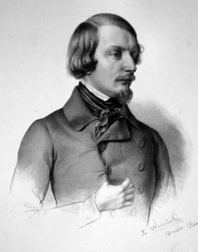 Gutzkow, Karl Ferdinand