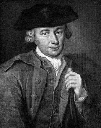 Hamman, Johann Georg